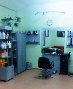 Сдаётся рабочее место парикмахера в Туле